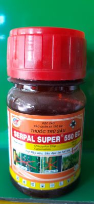 SERPAL SUPER 100ML
